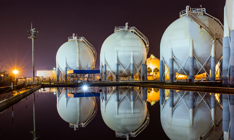 Shell Qatar Gas-To-Liquid (GTL) Plant M&I-Labtech recommended the GC